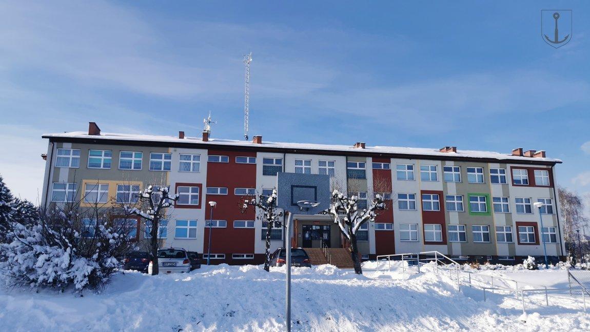 Zimowisko w Szkole Podstawowej w Korczynie
