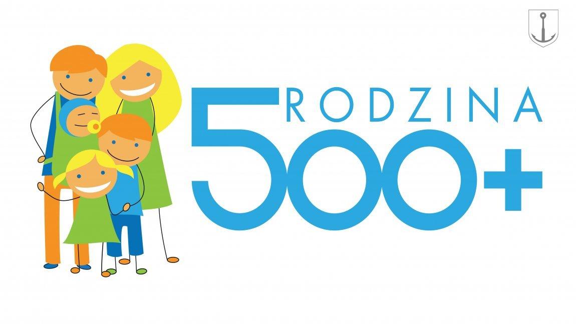 Świadczenie wychowawcze 500+  - wnioski na nowy okres przyjmowane będą od 1 lutego w wersji elektronicznej