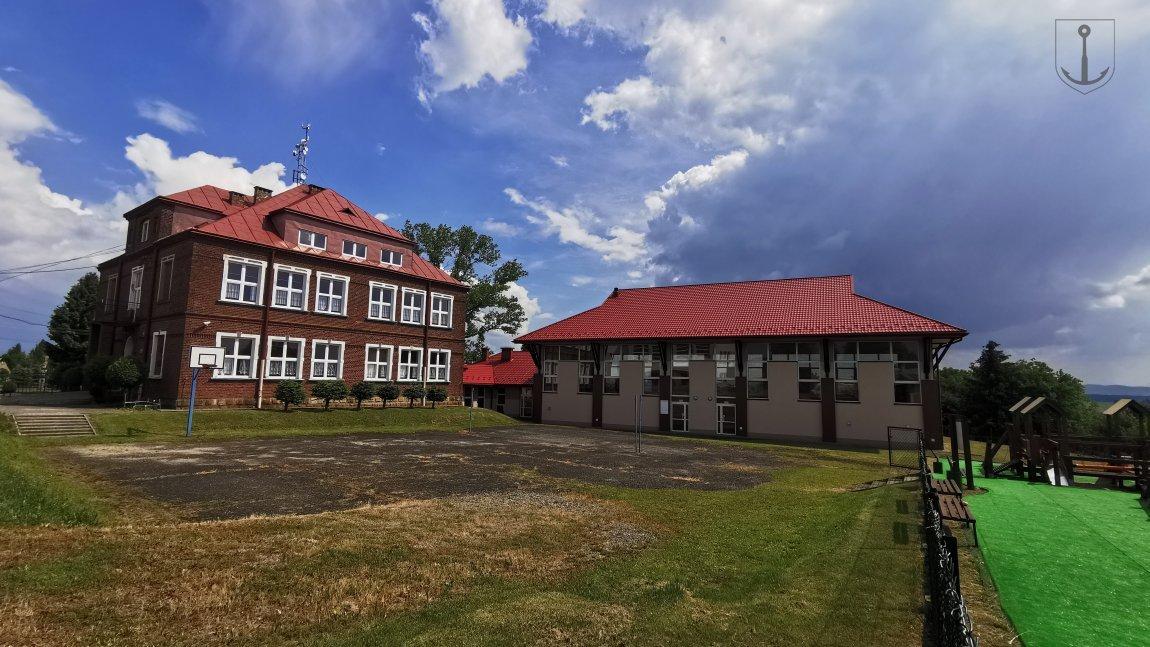 Szkoła Podstawowa w Komborni