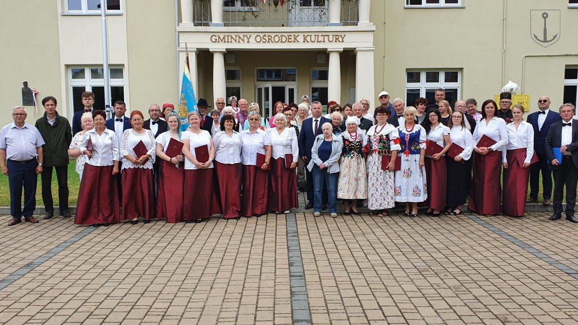 Z Ziemi Śląskiej do Korczyny… - delegacja mieszkańców Śląska śladem Generała Szeptyckiego